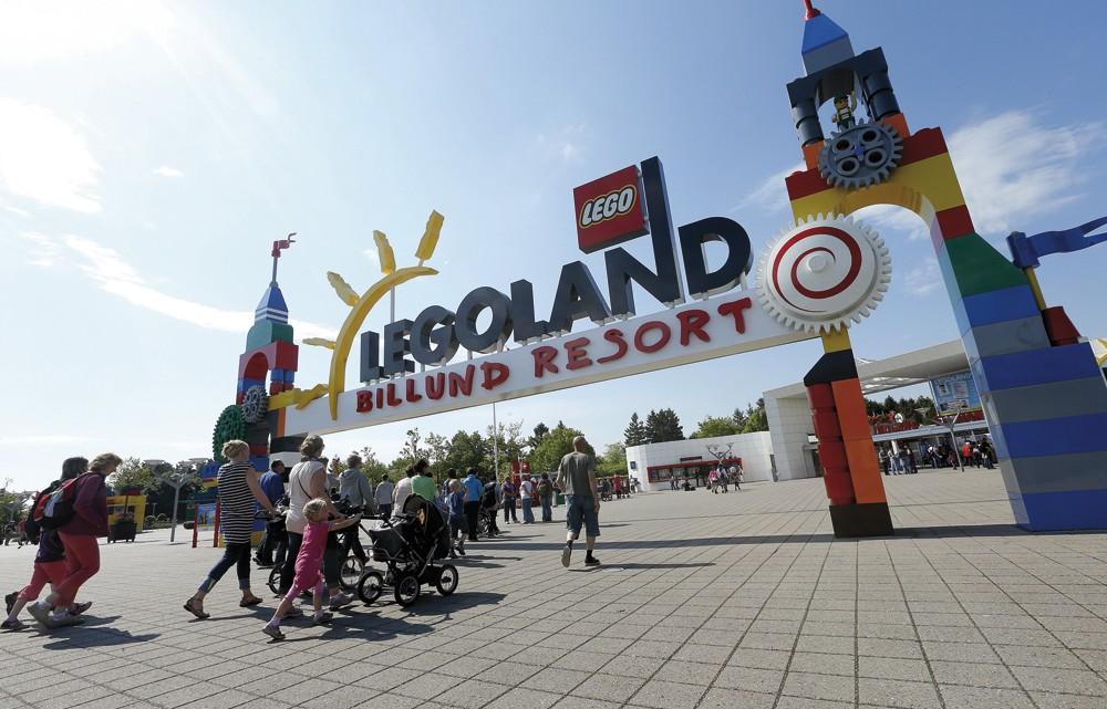 Foto: LEGOLAND/akz-o