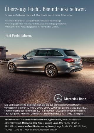 weiter zu Mercedes-Benz Niederlassung Dortmund