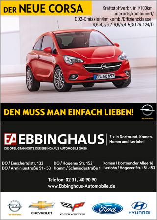 weiter zu Ebbinghaus Automobile
