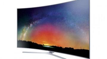 Samsung stellt SUHD TV erstmals in Deutschland vor