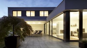 Zeitlos schön, robust und wertbeständig - Outdoor-Keramik für Terrasse und Balkon