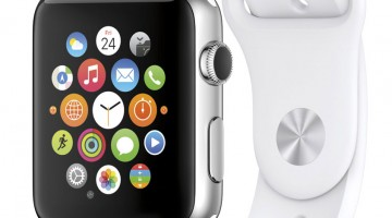 Apple Watch ab 24. April in neun Ländern verfügbar