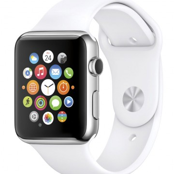Apple Watch ab 24. April in neun Ländern verfügbar